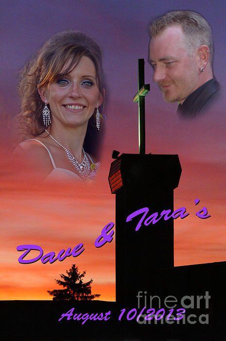Dave and Tara