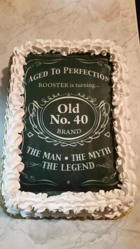 20 Fun 50th Birthday Party Ideas For Men