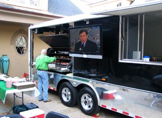 tailgate rig - Yahoo Image Search Results
