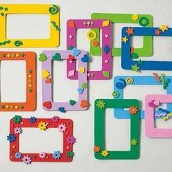 Pro-Spiel - Moosgummi-Rahmen 217.002.100