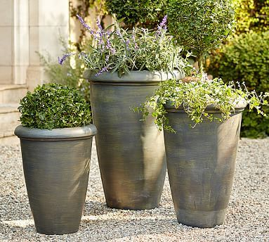 60 best outdoor planters gardening images on pinterest exbury planters workwithnaturefo