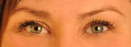 You will Look Stunning with Our Natural Eyelash Extensions & Eyebrow Extender! Check us out at www.tkslashes.com