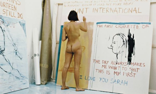 Pivotal Tracey Emin art installation Exorcism goes on sale for £600,000