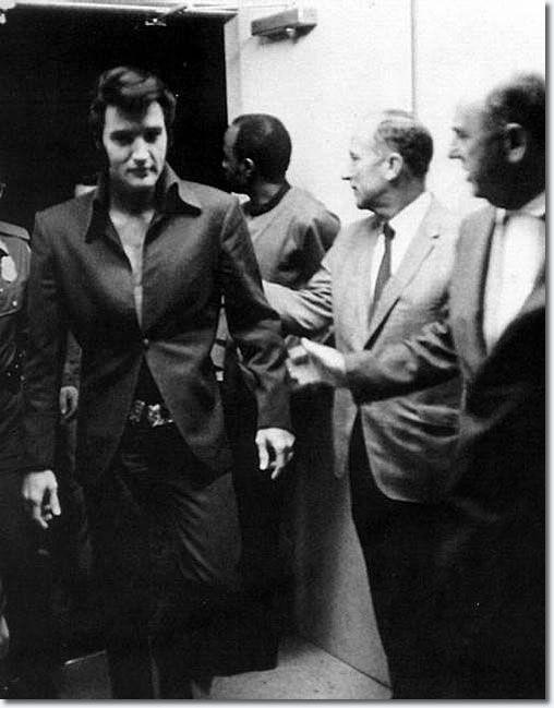 Elvis Presley Las Vegas - August 1969