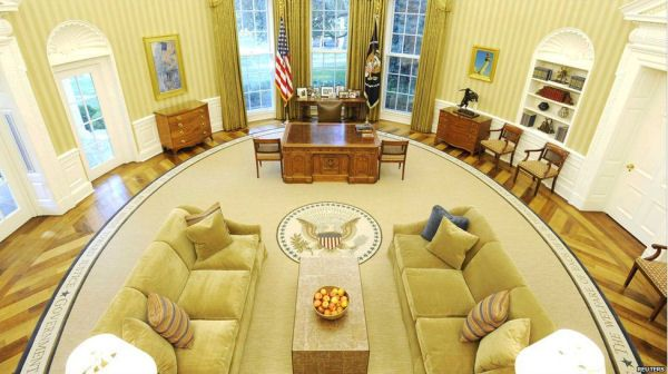 There's no way we're the only ones who want to write in the Oval Office.