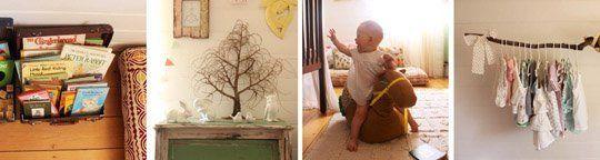 Eulalie's Playfully Bohemian Nursery — Nursery Tour