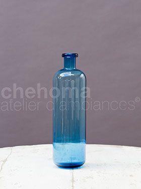 Blue pot 41 cm