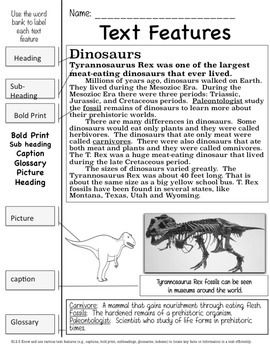DINOSAURS COMMON CORE ALIGNED UNIT - This unit is aligned to 2nd grade Common Core standards, but can be used in many grades. I added the dinosaur research project. My students loved picking out their own dinosaur for research.