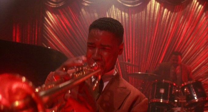 MO' BETTER BLUES (1990) - DP: Ernest R. Dickerson - Director: Spike Lee