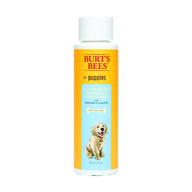 Made with some of nature's finest ingredients for your peace of mind and a happy pup. Tap into nature's power with this gentle cleanser made with buttermilk to soothe and soften skin and linseed oil to condition skin and coat.