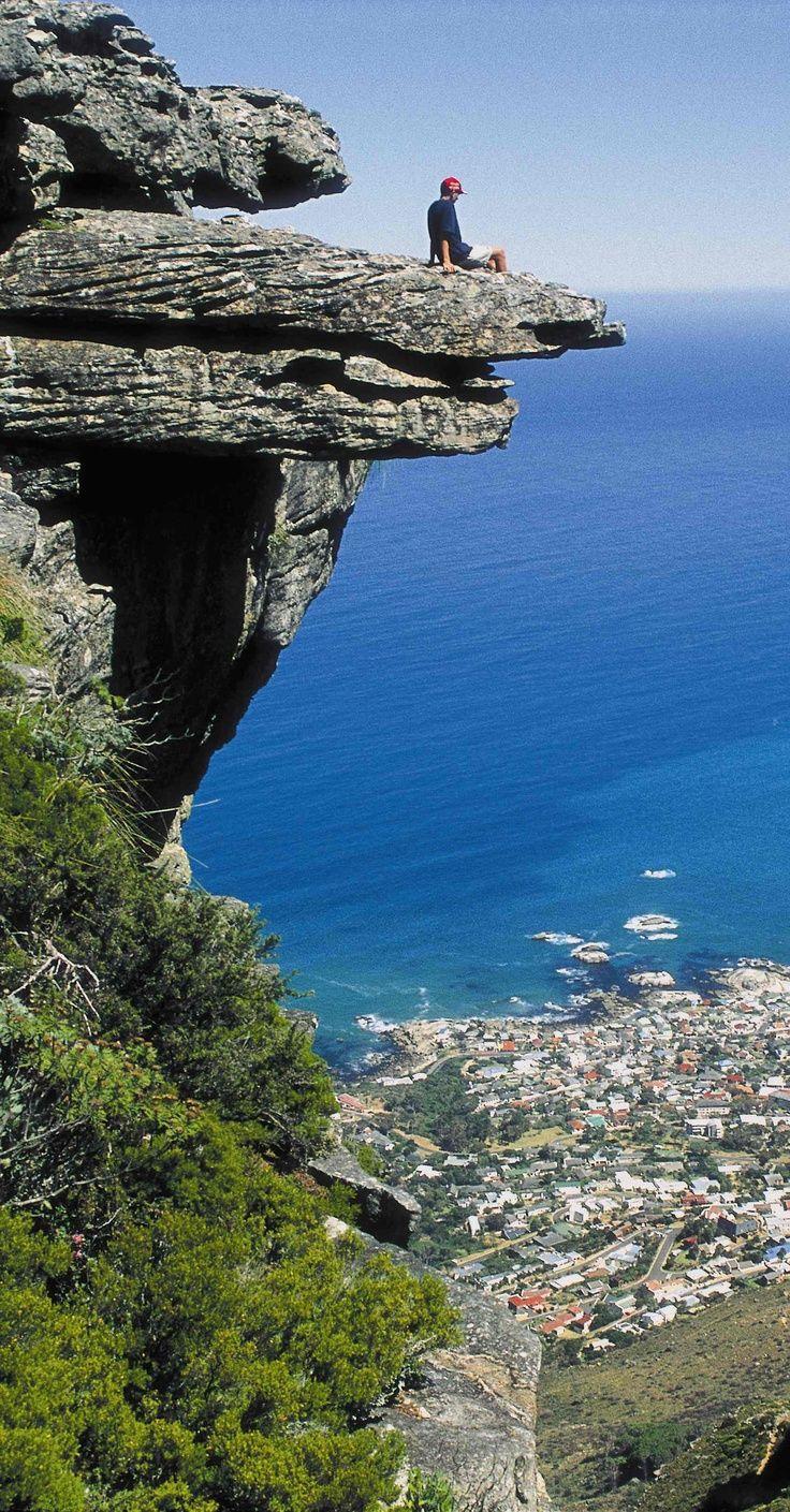 Cape Town, South Africa. wanna go wanna go wanna gooo