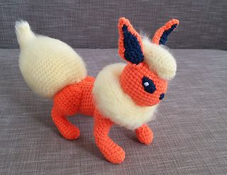 Amigurumi Pokemon Patterns Free : Best crochet pokemon free pattern images