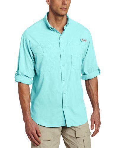 Columbia Men's Tamiami II LS Shirt,GULF STREAM,L Columbia,http://www.amazon.com/dp/B00261C30G/ref=cm_sw_r_pi_dp_h8bstb0AY0YTEHPH