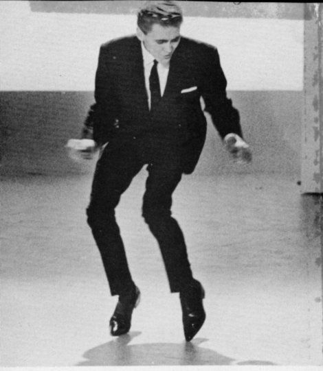 Billy Fury - The Story - gallery page