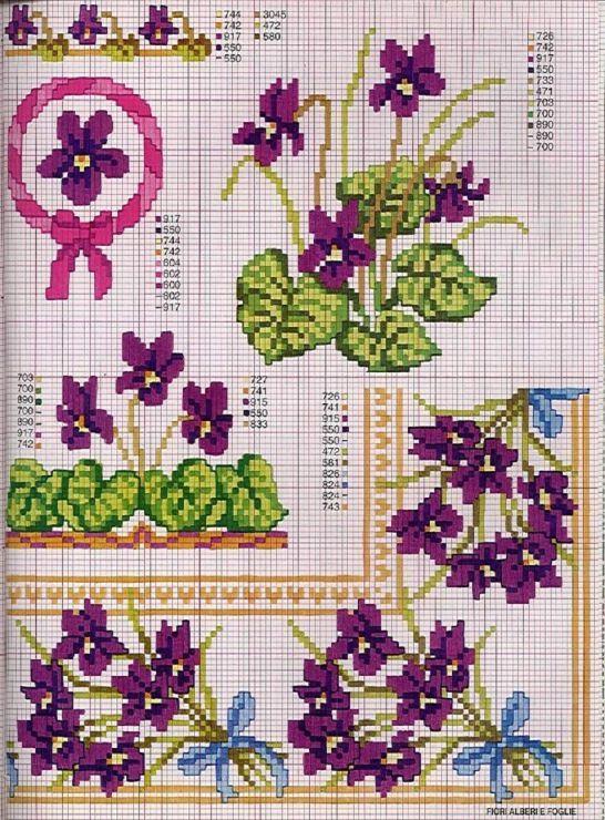 Gallery.ru / Фото #118 - Ботаника-цветы - irislena