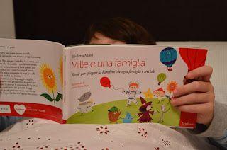 LIBRI: Mille e una famiglia (E. Maùti)