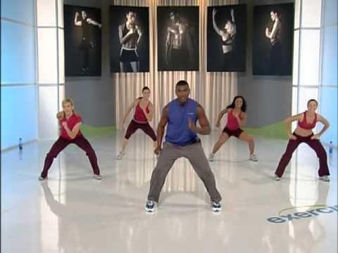 "Kendall Hogan ""Peak Performance Cardio"" Кардио - YouTube"