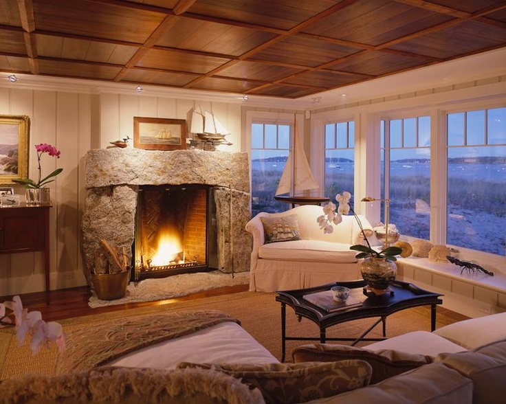 46 best maine images on pinterest maine beautiful for Maine residential architects