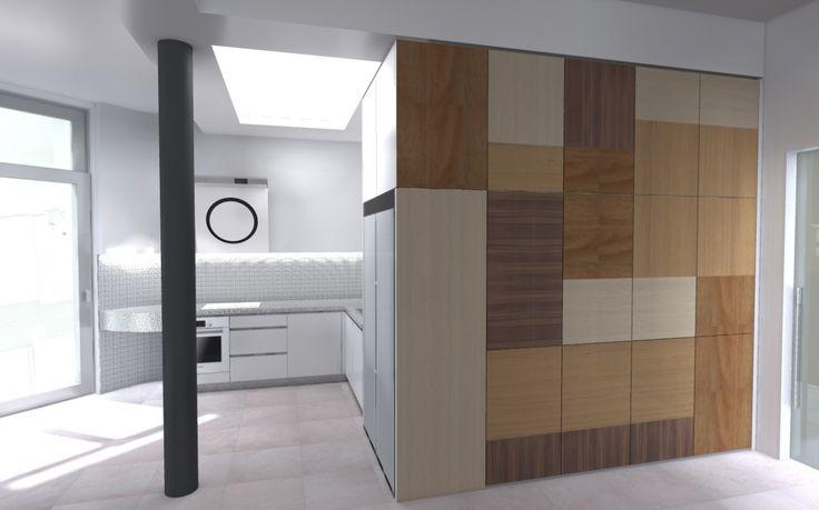 interiéry bytové | KDOMAZIDLIBYDLI