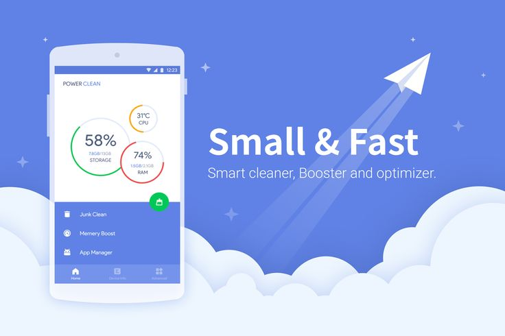 Power Clean – Optimize Cleaner App Review