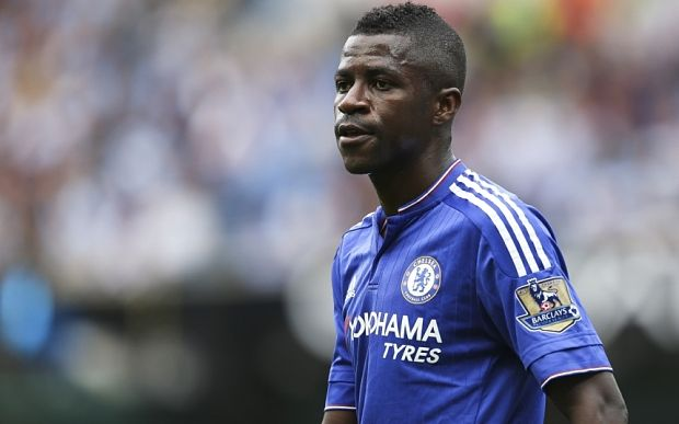 Chelsea news: Ramires offered lucrative Stamford Bridge escape route by Jiangsu Suning
