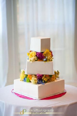 Best Wedding Cakes In Twin Cities