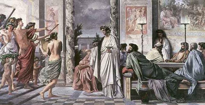 O Θεός και οι Έλληνες (Εξαιρετικό)   DESTORA