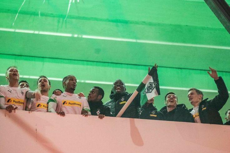 Pin Von N J Auf Bmg In 2020 Vfl Borussia Monchengladbach Vfl Borussia Borussia Monchengladbach