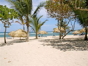 luperon beach resort | near puerta plata, dominican republic