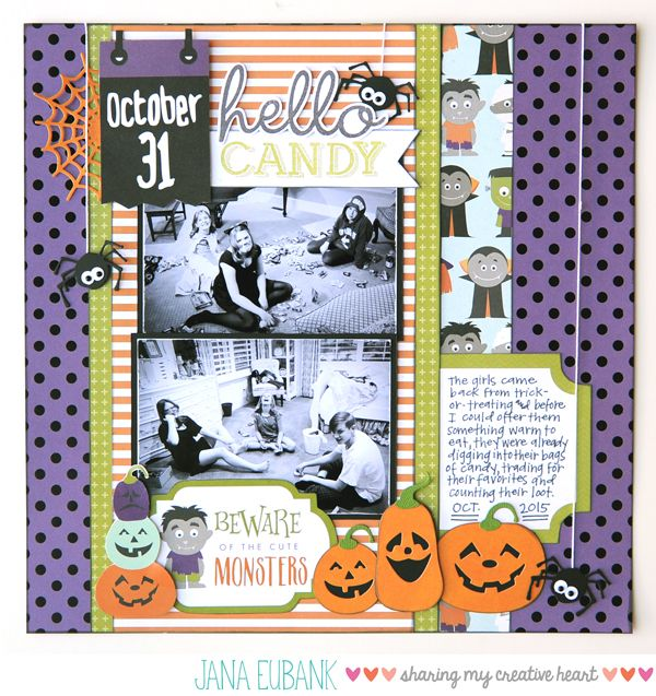 Echo Park Paper and Imagine Crafts have teamed up for a fun blog hop today! Here is the list of participants. If youare just joining us, be sure to begin at the Echo Park Paper Blog and follow alo…