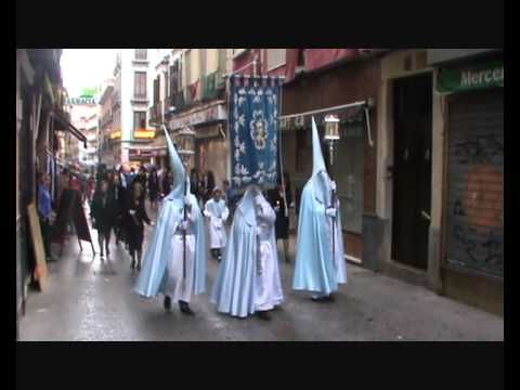 Ku Klux Klan copied their clothes from Semana Santa (fact from Wikipedia)