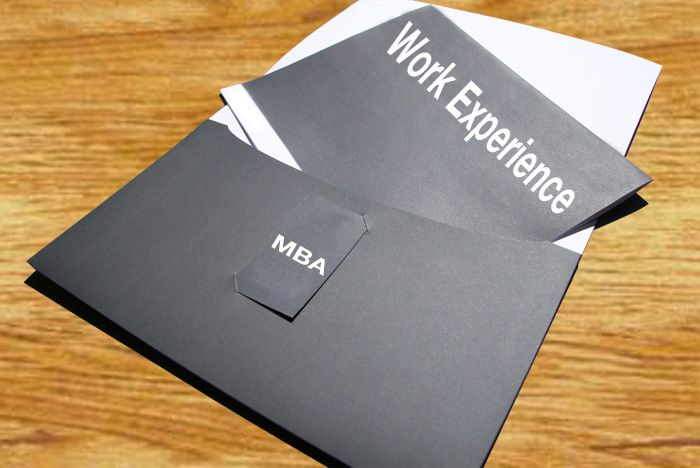 The age-old question: What is more valuable to an employer? Experience or education? What is the answer? As an employer, how important is the work experience component?
