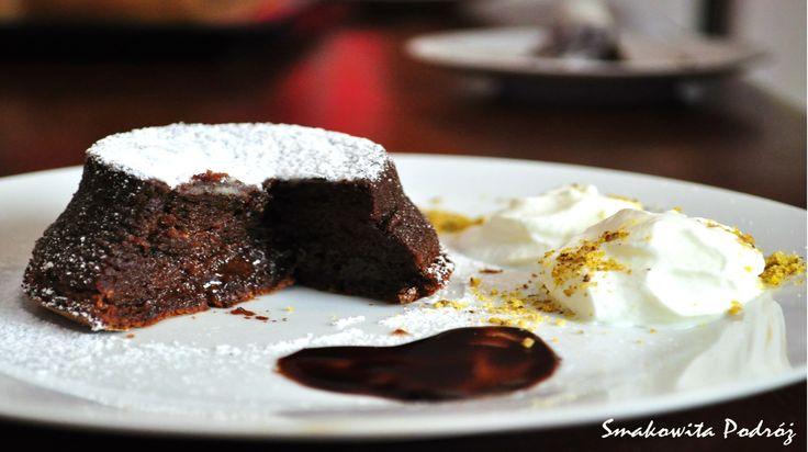 Cuore caldo - gorące, czekoladowe serce