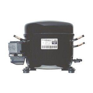 Refrigeration Compressor, 5000 BtuH, 115V by Embraco