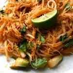 Meilleur pad thaï au monde | .recettes.qc.ca