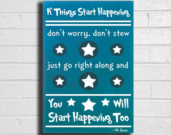 Dr Seuss Wall Decor 67 best dr seuss arts images on pinterest | dr suess, quote