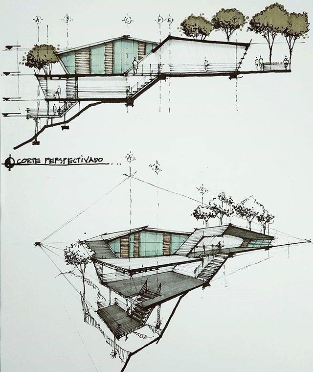 Nice design by @arley.arch