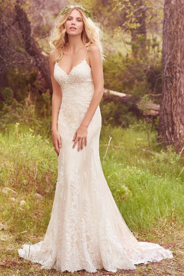 Style Nola  by Maggie+Sottero