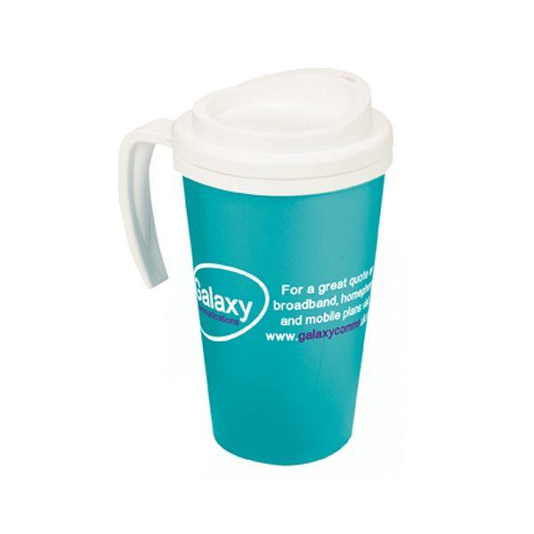 Americano Grande Promotional Thermal Mug