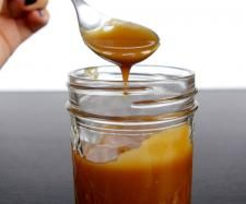 Recipe Salted Caramel Sauce by griseus - Recipe of category Sauces, dips & spreads