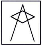 """PUNTO ANTENA  Este es un punto caracteristico de la zona de Camariñas. Antiguamente se le denominaba """"mil años""""  Este punto crea fondos de una gran complejidad visual. se realiza cruzando pares de cuatro en cuatro con cruce de medio par.   Hay dos variedades:  Antena con cordón:En ella los pares volteados verticales y horizontales se convierten en cordones  Media antena: En la cual vemos suprimidas una de cada dos diagonales."""