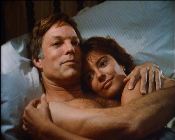 Richard Chamberlain and Rachel Ward star in the second most watched tv mini series.  The first is Roots.