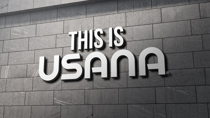 This is USANA | USANA Video
