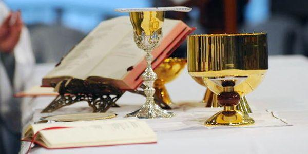 ORVALHO DO AMANHÃ: A Missa e seu significado