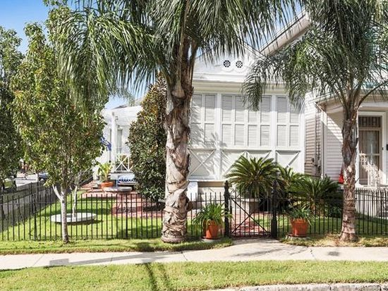 For sale: $485,000. Exquisite renovation with lots of custom finishes. Property is located walking distance to the Freret Street corridor, and Napoleon Street parade route.Fabulous outdoor living spaces, wood floors, surround sound, gas fireplace and much much more!