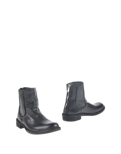 Officine Creative Italia Women Ankle Boot on YOOX. The best online selection of Ankle Boots Officine Creative Italia. YOOX exclusive items of Italian and international de...