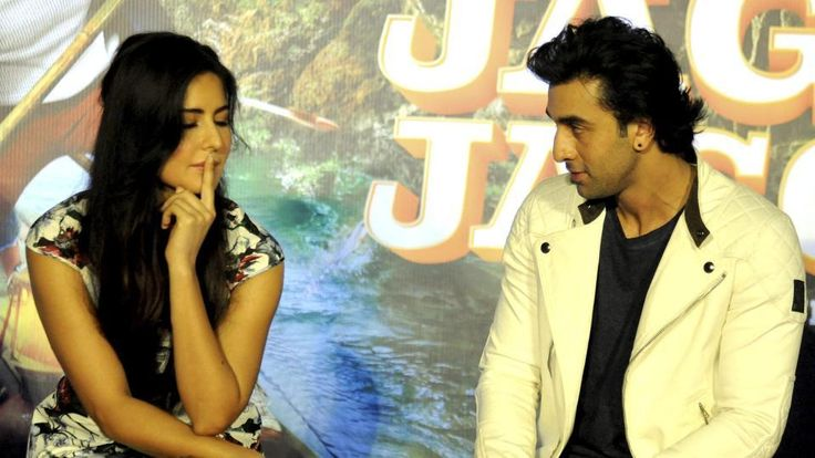 I knew Rocket Singh would be a flop its such a boring film: Katrina Kaif http://ift.tt/2uqcLrc read more:http://ift.tt/2snkcTA