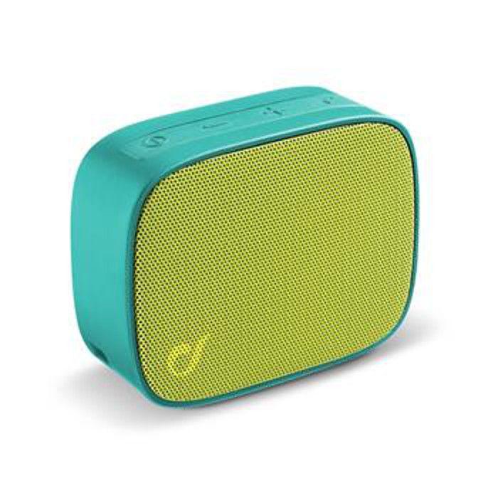 c90f06105d3 Mini Bluetooth-kõlar FIZZY Cellular roheline | Kõrvaklapid ja Kõlarid |  Bluetooth, Mini