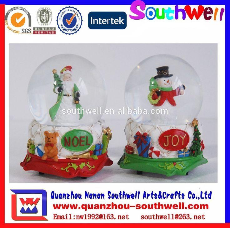 hete verkoop kerst muziek sneeuwbol productie-afbeelding-hars ambachten-product-ID:60254815722-dutch.alibaba.com