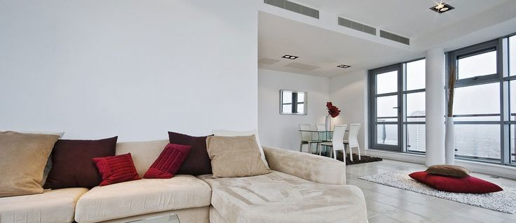 Ducted Air Conditioning Installation Brisbane